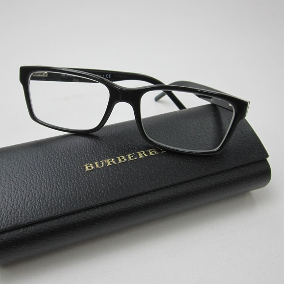 9c4ddd21ce3 Burberry Other - Italy Burberry BE 2108 3001 Eyeglasses OLE349